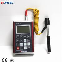 Quality LCD display with back - light Leebs Metal 170 - 960 600mA Portable Hardness Tester RHL50 for sale