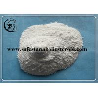 Quality Anti Estrogen Steroids Clomid Raw Powder CAS 50-41-9 for Muscle Growth for sale