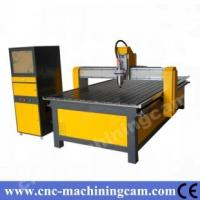 Quality Cheap woodworking cnc router engraver ZK-1325A(1300*2500*150mm) for sale