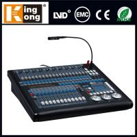 China Party Stage DMX Moving Light Console , DMX 1024 Controller With 32 Dimmer And Fixture on sale