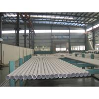 Quality ASTM B161 Seamless Pipe and Tubes with Nickel 2200/2201 for Heat Exchangers and Condensors for sale