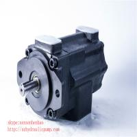 Quality Taiwan ITTY OEM terex hydraulic pump T6 Series T6DC Denison Hydraulic Vane Pump with low noise for sale