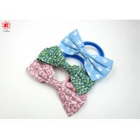Quality Baby Hair Extensions Scrunchies for sale