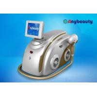 Quality Portable 808nm Diode Laser Hair Removal Machine With Semiconductor Laser for sale