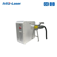 Quality 50W Laser Cleaning Machine For Surface Cleaning for sale