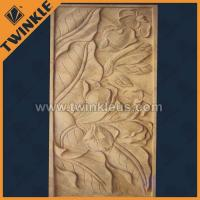 Buy cheap Wall relief decoration / stone relief / marble relief sculpture from wholesalers
