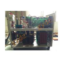 China High Frequency Electric IGBT Induction Heater System For Stainless Steel wire for sale