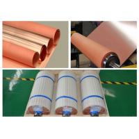 Quality 11um Thickness EDCU ED Copper Foil , One Side Matte Electrolytic Copper Foil for sale