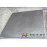 Honed G684 Pearl Black Basalt Tiles for sale
