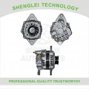 Quality DNINSS Brand Automotive Alternator 1989 - 1998 Mazda 323 1.8 Model Use for sale