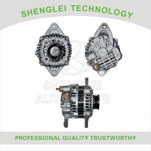 Quality F32Z10346A Mazda Car Engine Alternator , 12V 85A Car Dynamo Generator for sale