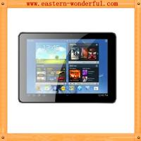 Quality OEM 9.7''MTK8389 quad core android tablet with WCDMA850/1900/2100 and GSM850/900/1800/1900 for sale