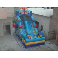 Quality Party Inflatable Slide for sale