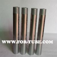 Quality Aluminum Collapsible Tubes for Cosmetic Cream for sale