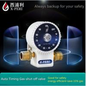 China Gas Timer Valve on sale