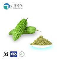 Bitter Melon Plant Extract Powder With 4% Charantin Reducing Blood Sugar for sale
