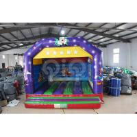 Quality Disney Jumping Kids Inflatable Castle for sale