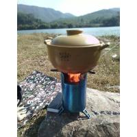 Quality biomass energy pellet cooking stove for sale