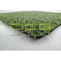 Quality 15mm Height Evergreen Artificial Grass For Yard Weather Resistance High Resilience for sale