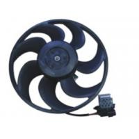 China Aftermarket Electric Radiator Fan OPEL Radiator Fans 1341348 NISSENS 85703 on sale