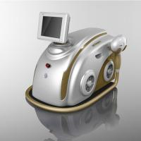 Quality 600W Diode Laser 808nm Hair Removal Machine For Skin Tightening / Rejuvenation for sale
