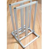 Quality China aluminum extrusion radiator frame stand designed from YueFeng Technology for sale