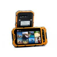 Quality A9 Intelligent 3 Proof Wireless Audio Guide Android System For GPS / QR Code Guide for sale