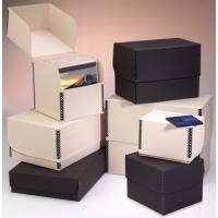 Quality cardboard animal print gift boxes for sale