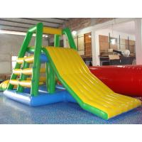 Quality Jungle Inflatable Water Tower Climber for sale