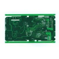 Quality Professional Industrial Control PCB Board thickness 1.6mm SGS , ROHS for sale