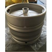 Quality 30L Europe beer keg with micro matic spear for brewing use for sale