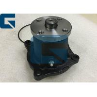 Quality CAT S6K 34345-00010 Excavator Water Pump ME517693 For E320B Excavator for sale