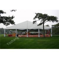 Buy cheap 20 x 60 Large Outside Luxury Wedding Party Tents Party Canopy ISO CE Certification from wholesalers