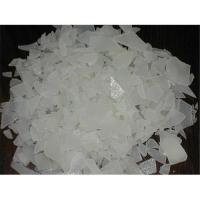 Quality Ferric Aluminium sulphate for water treatment 15.8%-17% for sale