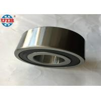 China 3307 2RS P6 Angular Contact Bearings , 35*80*34.9mm Precision Agriculture Bearings on sale