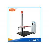 China Laboratory Carton Box Package Drop Test Machine Multi-Functional on sale