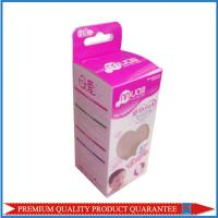 Quality Feeding Bottle Custom Design Print Paper Color Packaging Box Glossy Lamination for sale
