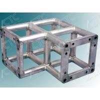 Quality Three Sided Corner Aluminum Lighting Truss Durable With Strong Loading Capability for sale