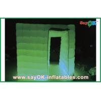 Quality 12 Colors Commercial Grade Inflatable Photo Booth Custom Inflatable Products for sale