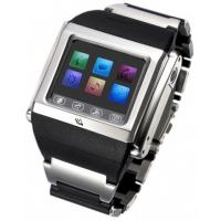 Quality 007+ 2.0M Camera / Bluetooth / Mp3, Mp4 / 850MHz, 900MHz Wrist Watch Phone for sale
