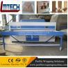 Door making PVC foil Vacuum press machine price for sale