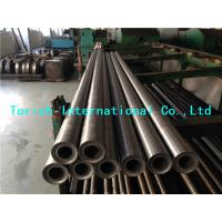 Quality ASTM A519 1010 1020 1026 4130 4140 Seamless Carbon and Alloy Steel Mechanical Tubing for sale