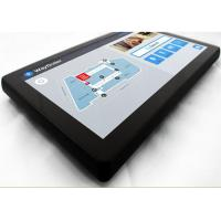 Quality Industrial Open Frame LCD Monitor, Multi Touch Point Open Frame LCD Display for sale