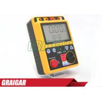 Buy Smart Sensor AR4105A Digital Earth Resistance Tester 0-200 Ohm 2/3Lines 200Ω at wholesale prices