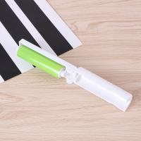 Quality 10*3.2*3.2 CM Small Washable Lint Roller,  Household Cleaning Helper For People for sale