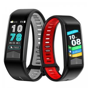 Quality Bracelet Wrist Temperature Smart Watch Multifunctional Fashionable Design for sale