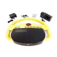 Quality Automatic Solar Powered parking space locking device CE ROSH Certificates for sale
