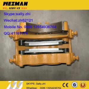 China original SDLG Brake caliper, 4120001827,  SDLG  parts for SDLG wheel loader LG918 for sale on sale