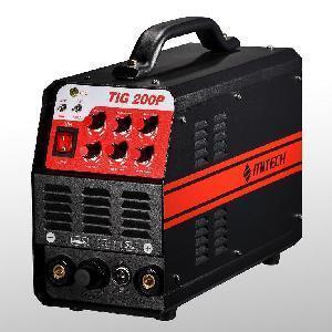 Quality Inverter DC Pulse TIG/MMA Welding Machine (TIG200P) for sale