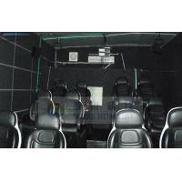 Quality 12 Seats 7D Cinema System, X7D Motion Rider With Special Effect System for sale